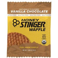 HONEY STINGER 有机蜂蜜夹心华夫饼干 香草巧克力口味 16袋装
