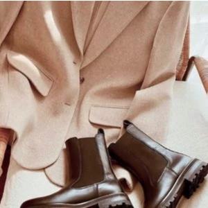 3折起+折上87折 €38收BV 平替& Other Stories 秋冬美靴子专场 法式优雅的帅 满满设计感
