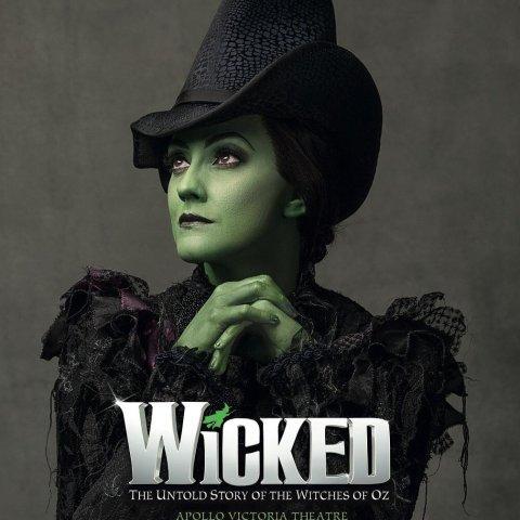 £27起 恶人在成为恶人之前的故事Wicked 魔法坏女巫 音乐剧门票折扣热卖中