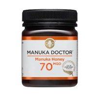 Manuka Doctor Manuka Honey MGO 70 250g
