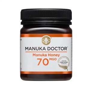 Manuka DoctorManuka Honey MGO 70 250g