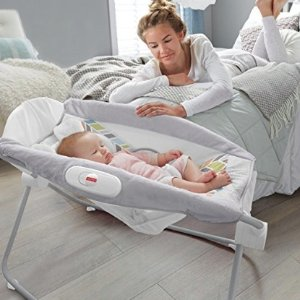 As Low As $18 Fisher-Price Sleepers, Highchairs, Bouncers & More @ Amazon