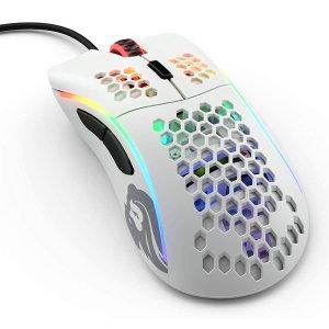 Glorious Model D 游戏鼠标
