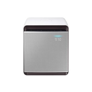 SamsungCUBE Wind-Free Carbon Filter Air-Purifier  US