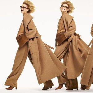 低至7折 £79起收驼色大衣 £220收101801平替Harvey Nichols 秋冬大衣购物狂欢专场 贵价平价通通都有