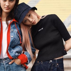 50% OffBuy One Get One@Levis