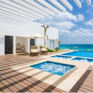$113All-Inclusive Oleo Cancun Playa Mexico