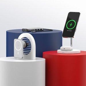 低至5.7折 €14收20W快充Belkin 移动产品配件专场 快速充电器、无线充电桩好价
