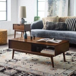 低至7折Hayneedle 精选现代中世纪风格家具热卖