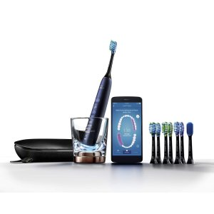 $179.95Philips Sonicare DiamondClean Smart 9700 Rechargeable Toothbrush