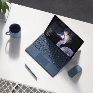 $999(原价$1299)Microsoft Surface Pro 12.3吋 (i5, 8GB, 128GB)
