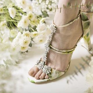 Up to 60% OffHautelook Badgley Mischka Shoes Sale