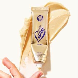 独家7.9折!£7收润唇膏!Lanolips 澳洲天然小众品牌 超好用护唇产品热卖!收唇膏 护手霜!