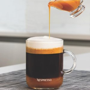 Buy 8 Sleeves get 2 FreeToday Only: Nespresso Coffee Capsules Limited Time Deal