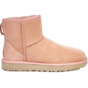 UGG AustraliaCLASSIC II MINI 短靴