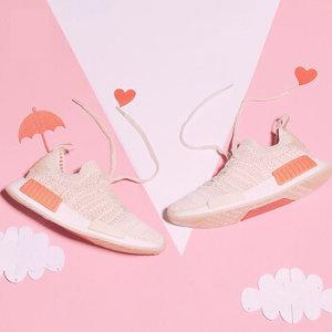低至3折+额外9折 入粉色CortezOffice官网 运动潮鞋大促 收adidas、Nike等
