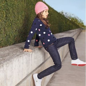 Up to 40% Off + Extra 20% OffKids Items Sale @ Lacoste