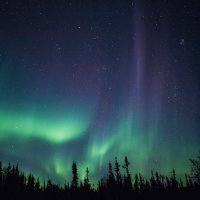 5 Day Alaska Aurora Tour