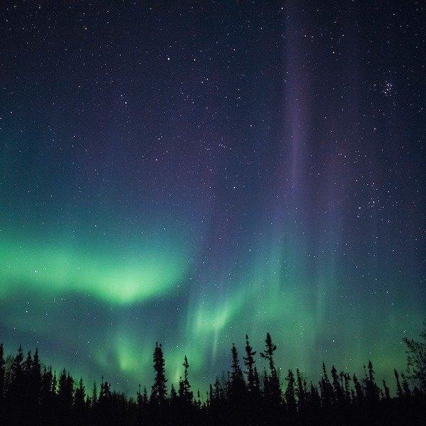 5 Day Alaska Aurora Tour