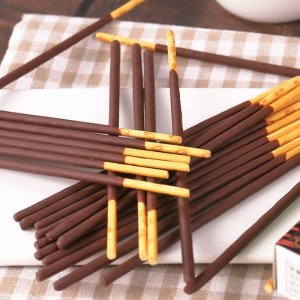 Up to 20% OffGLICO POCKY Classic Chocolate Pocky Stick On Sale