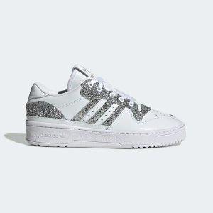 AdidasRIVALRY LOW W 运动鞋
