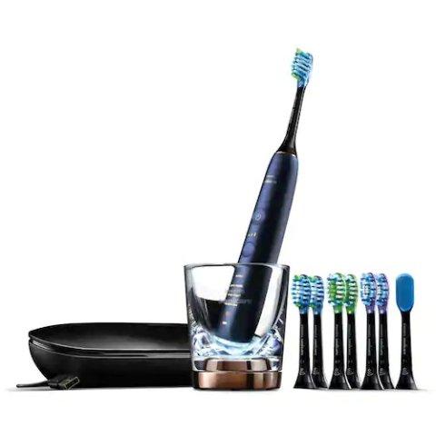 顶配 9700 送8个刷头 智能电动牙刷