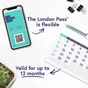 持有就是赚到英国必买出行优惠卡   London Pass/Railcard/Tastecard