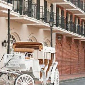 $58起  放慢脚步 聆听美国好声音新奥尔良法国区精选酒店超值好价