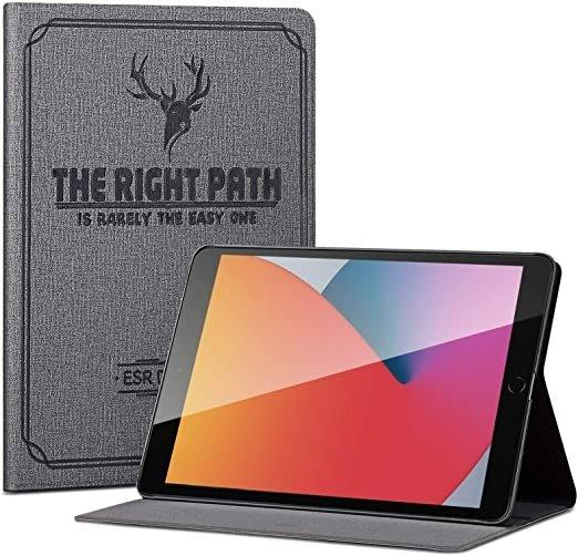 "iPad 8代 / 7代 10.2"" 翻盖保护壳"