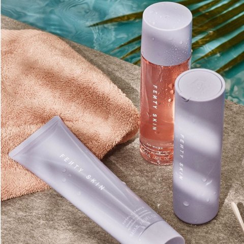 New ArrivalsFenty Skin The New Culture of Skincare