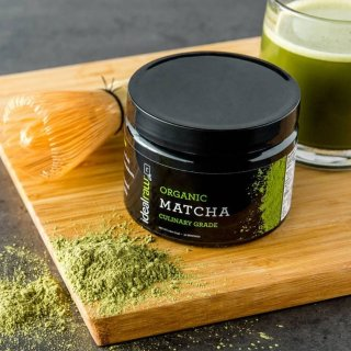 Buy 2 Get 1 Free + FSDealmoon Exclusive: Ideal raw Organic Matcha Buy 2 Get 1 Free + FS