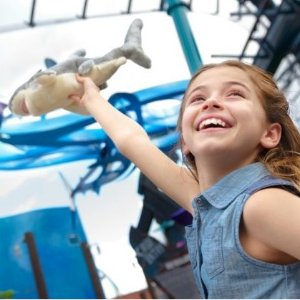 As low as $62.75Sea World Orlando BOGO Sale Buy One Ticket, Get One 50% Off