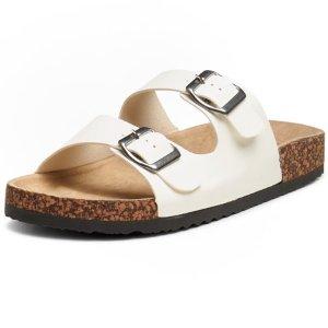 $10起收舒适沙滩鞋Walmart 精选沙滩凉鞋鞋热卖