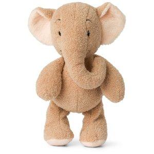 WWF Cub Club低至6折 收超萌毛绒玩偶玩偶