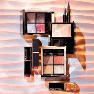 变相6.4折起 €29.5收Dior全新变色唇膏Selfridges 美妆速递 收Suqqu夏季新品、Kiehls、La Mer套装