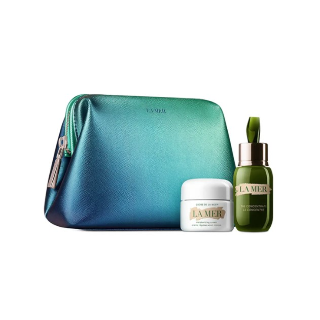 As Low As $80Neiman Marcus La Mer Value Set