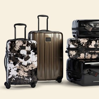 Up to 40% Off + Free ShippingCentury 21 Tumi Luggage Bags Sale
