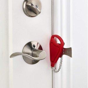$17.9Rishon Enterprises Inc. 便携安全锁 独居必备