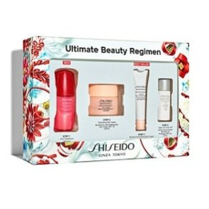 Shiseido Ultimate Beauty Regimen