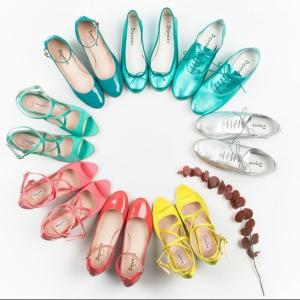 7折 €129收芭蕾舞鞋最后一天:Repetto 精选夏日美鞋热促 优雅时尚的代名词