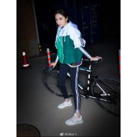 Adidas Nite Jogger运动鞋(杨幂同款)