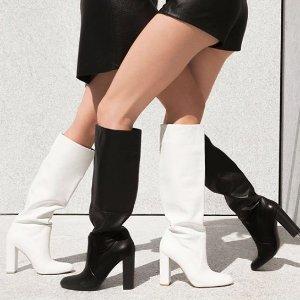低至2.5折+折上8折Steve Madden 多款美鞋大促好价 白菜价收美鞋
