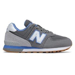 New Balance小童 574 运动鞋