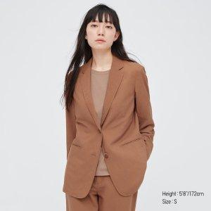 Uniqlo西装外套