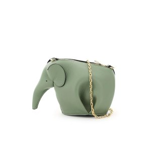 Loewe8.5折小象包