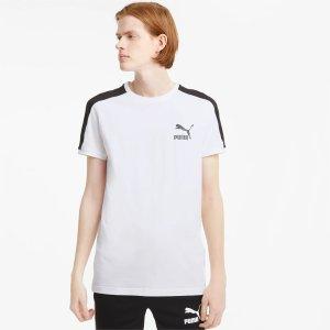 PumaIconic T7 男款T恤