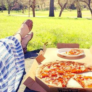 原价披萨 限时5折Pizza Hut 正价菜单披萨限时大促