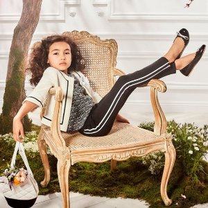 Up to 68% Off + Free ShippingKids Clothes Sale @ Janie And Jack