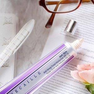 最高立减$150 + 30件大礼包独家提前享:Chantecaille 美妆护肤品热卖 收紫管隔离