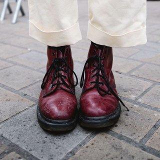 全场8折 £103收新款马丁靴Dr. Martens 马丁靴折扣闪现 秋冬必备单品鞋